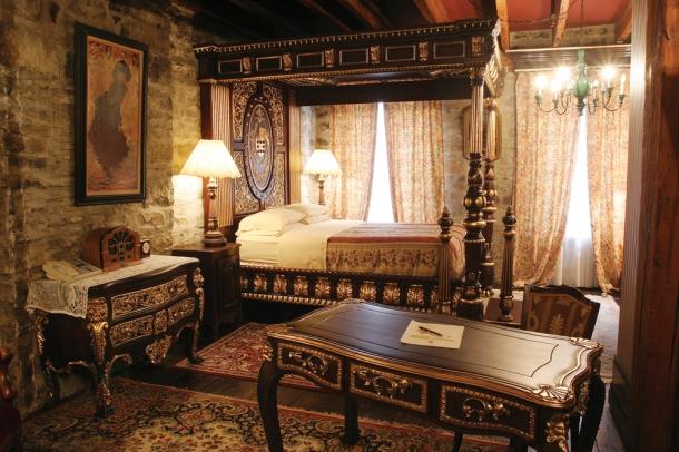 chambre no4